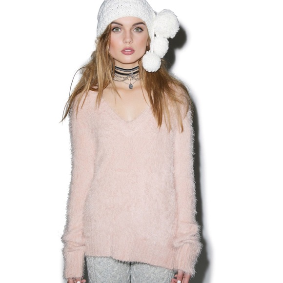 c9755b57674 For Love And Lemons Sweaters